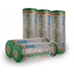 KNAUF EARTHWOOL